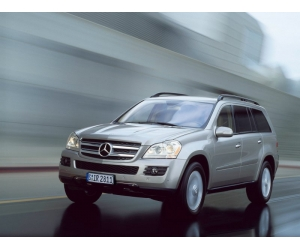 �������� �������������� ���������� Mercedes-Benz GL