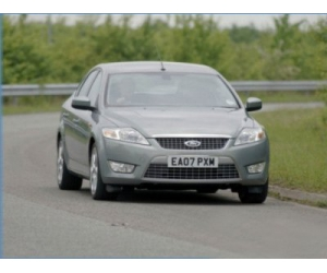 Ford mondeo - ����������� ��������������