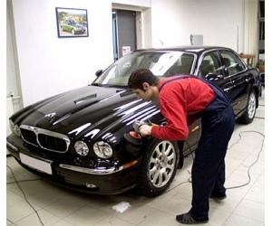 Капитальный ремонт кузова авто своими руками