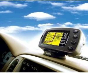 Космическая система навигации для автомобилей euteltracs