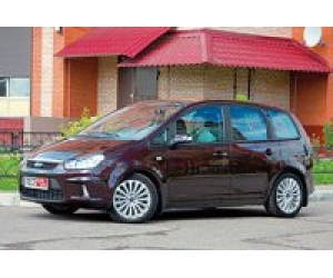 ����������� �������������� ford c-max