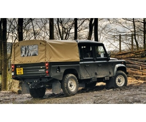 Land Rover Defender 110 пикап
