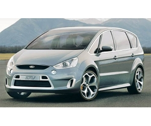 ����������� �������������� Ford S Max