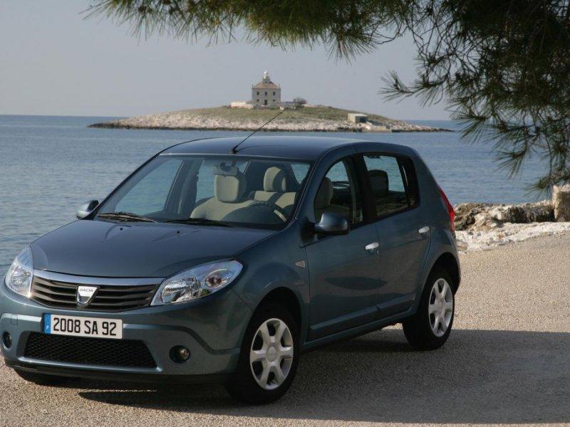 ��� ������ Renault (����). ������� ����� ����������� Renault