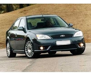 ����-����� Ford Mondeo