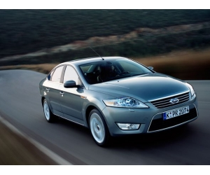����������� �������� Ford Mondeo