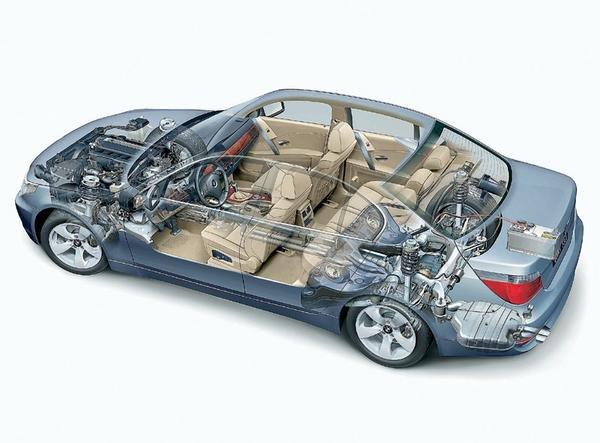 испытания коробки передач автомобиля: