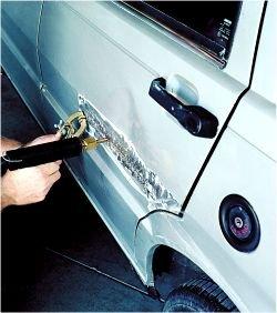 Реставрация автомобилей своими руками кузовной ремонт