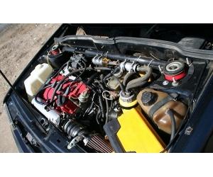 Авто-тюнинг двигателя своими руками