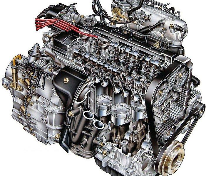 Повысит мощность двигателя