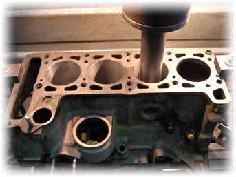 Увеличение объема двигателя ВАЗ