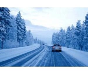 Полезные советы автомобилистам зимой