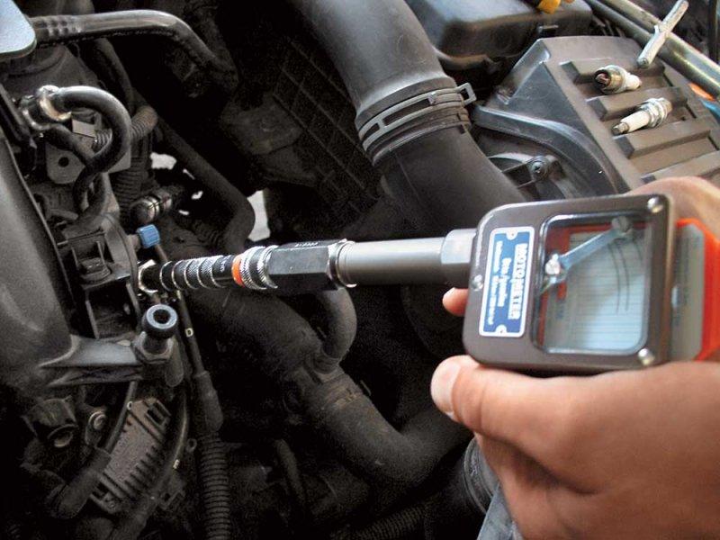 Какое давление должно быть в двигателе автомобиля? Причины низкого давления масла