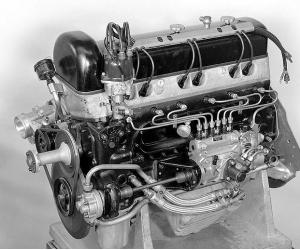Бензиновый двигатель, причины неисправности инжектор