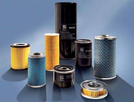 Какие испытания проходят масляные фильтры?
