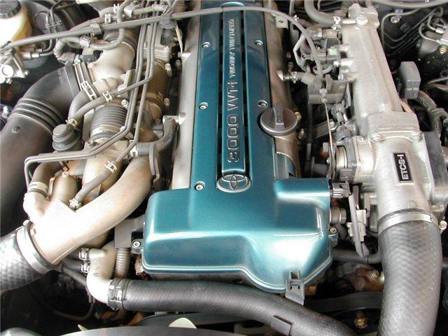 Дизельный двигатель и его