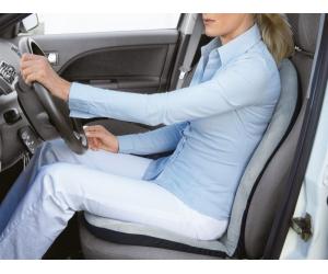 Автомобильная накидка на кресло авто