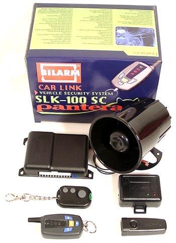 Pantera SLK - 100SC