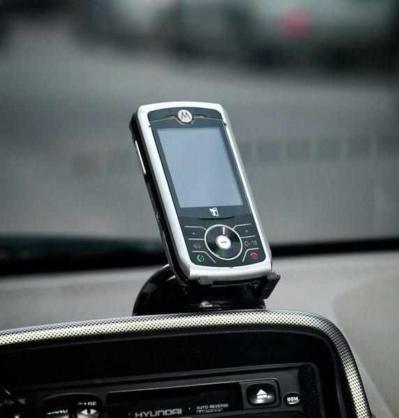 Держатель автомобильный Defender Car holder 101+ 29101 (29101)