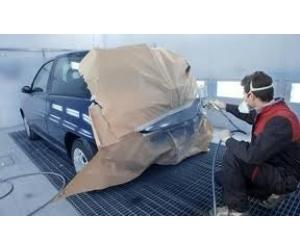 Ремонт автомобильного пластика