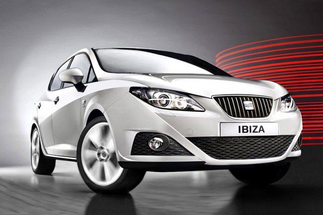 для Seat Ibiza 2000года