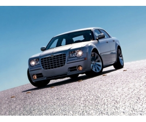 Chrysler  300С: характеристики
