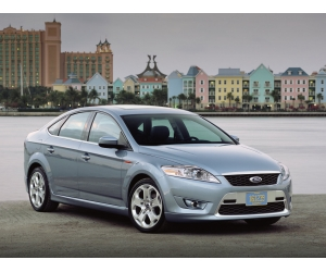 ������ � ������������ Ford Mondeo