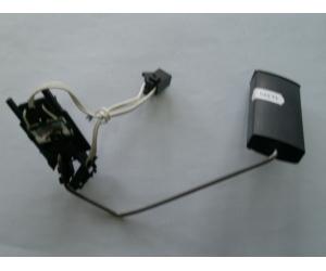 Замена датчика уровня топлива ВАЗ 21099