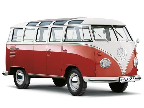 Руководство по ремонту Volkswagen Transporter Т2