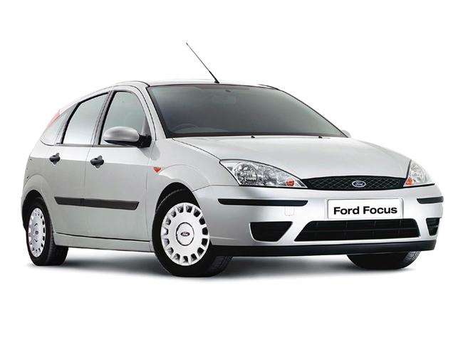 Технические характеристики двигателей Форд Фокус 2