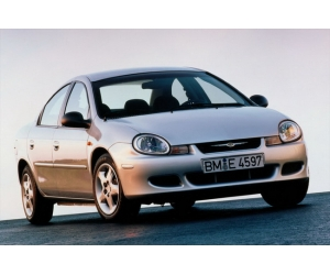 Характеристики Chrysler Neon