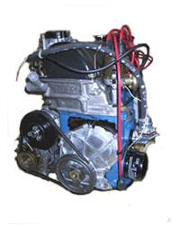 Как форсировать двигатель ваз 2106