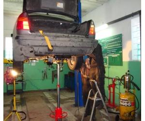 Как почистить автомобильный бак