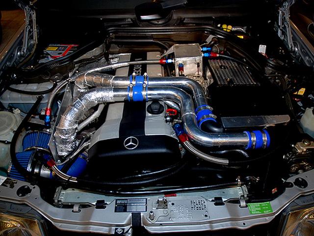 Воздушные пробки в системе охлаждения автомобиля