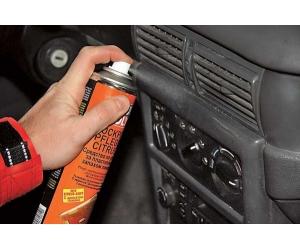 Как устранить скрип пластика в салоне автомобиля