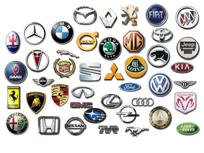 История автомобильных марок и эмблем 66fd080877d3b