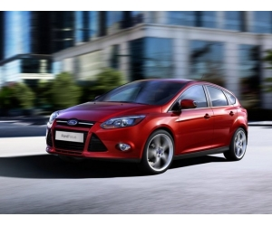 Ford Focus III: ����� �����������