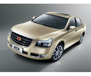 ����� Geely Emgrand EC8