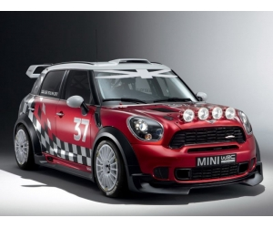 ��������� Mini Countryman