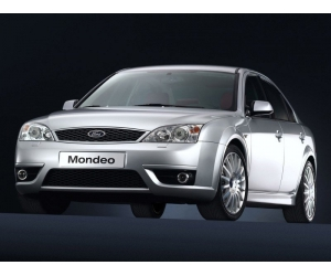 �������� Ford Mondeo ST220