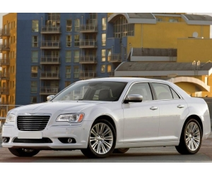 ����� Chrysler 300C 2 ���������