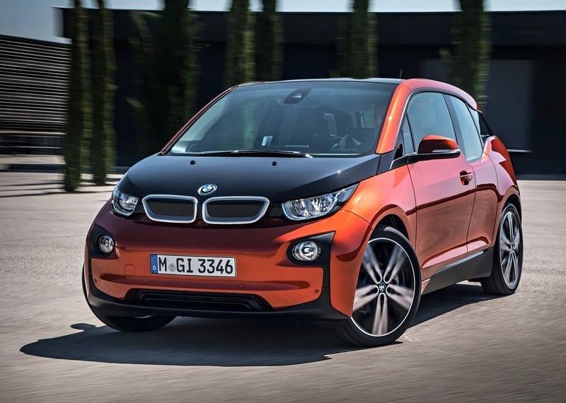 BMW Аксель-Моторс – официальный дилер BMW в Санкт-Петербурге
