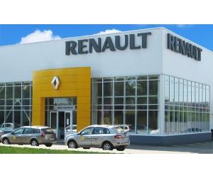 Взлеты и падения компании Renaul (Рено)