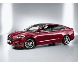 ����� Ford Mondeo 5 2013 ����