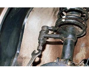 Ремонт рулевой рейки на ВАЗ 2110