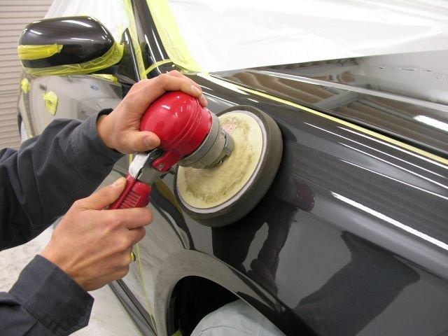 Полировочные пасты для авто своими руками