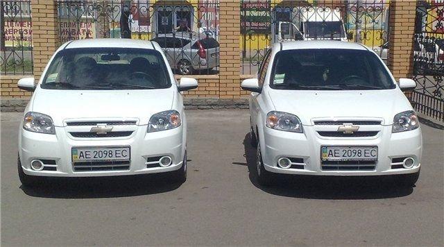 Покупка автомобиля двойника