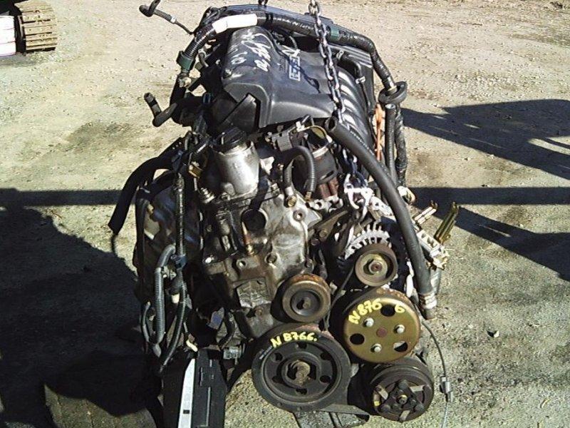 Двигатели Хонда L-серии (L13A,