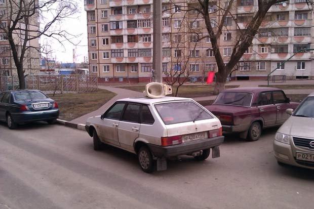 где проверить машину: