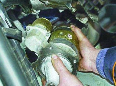 Как прозвонить или проверить стартер – проверяем на авто и в снятом состоянии